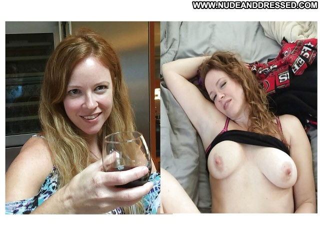 Xaviera Private Pics Nipples Amateur Redhead Dressed And Undressed