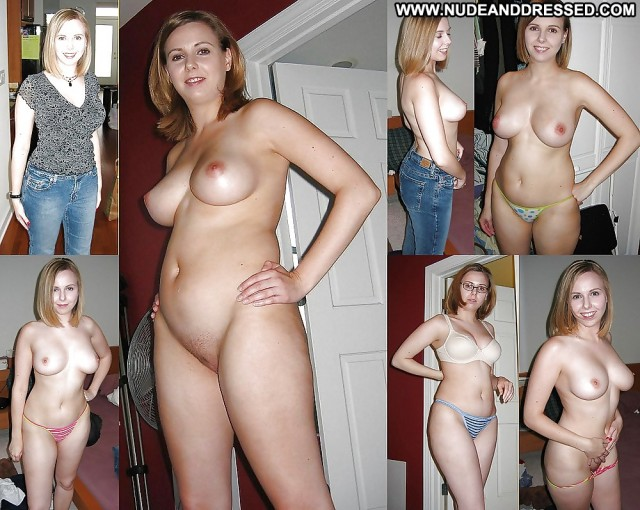 Marleen Private Pics Milf Amateur Big Boobs Dressed And Undressed