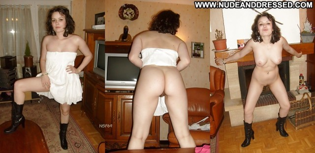 Vianne Private Pics Hairy Amateur Milf Dressed And Undressed