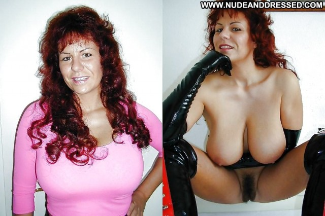 Juliet Private Pics Mature Amateur Dressed And Undressed