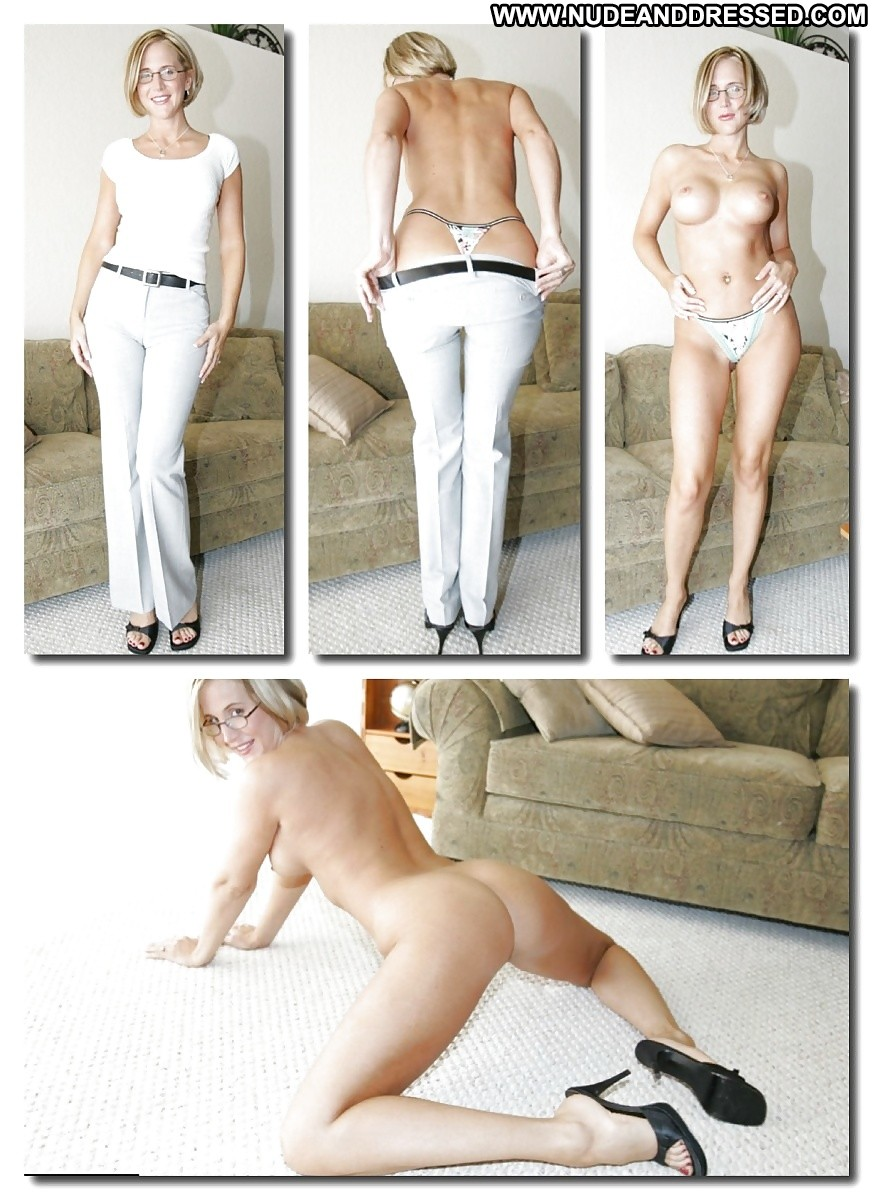 Clothed and nude video photos collection 5 3