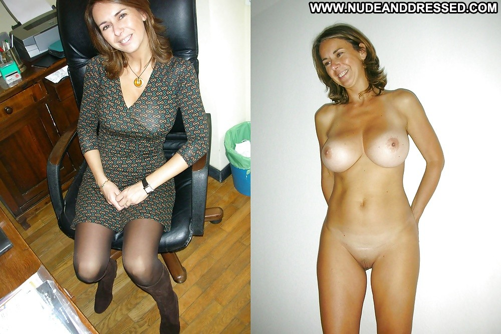 America Private Pics Dressed And Undressed Amateur Milf ...