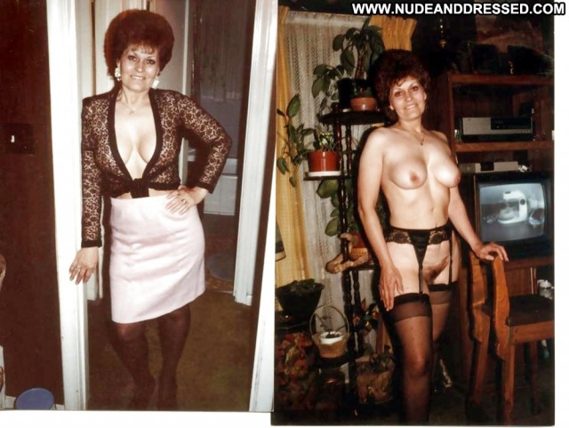 Luvinia Private Pics Hairy Dressed And Undressed Amateur Vintage Porn