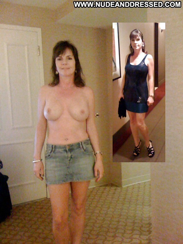 Diane Private Pics Flashing Amateur Milf Dressed And Undressed