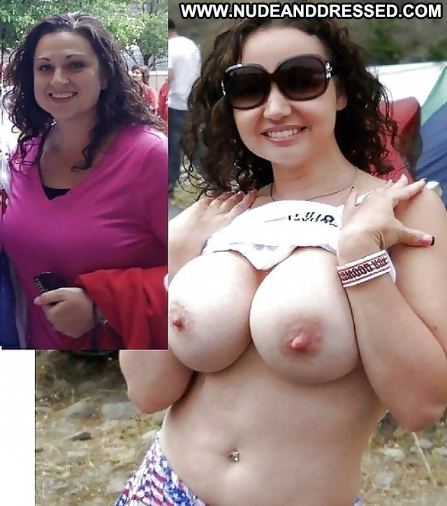 Reannon Private Pics Amateur Milf Dressed And Undressed Big Boobs