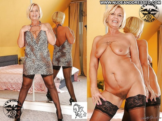 Marge Private Pics Dressed And Undressed Amateur Milf Mature