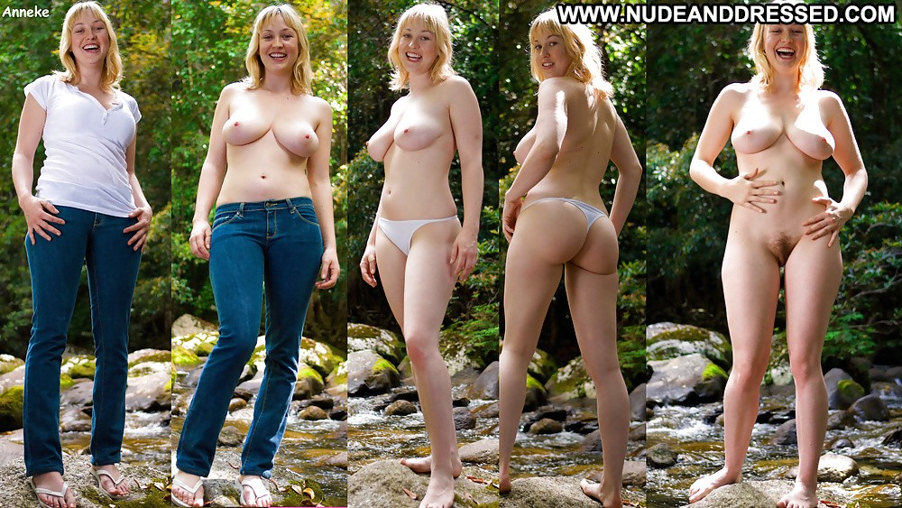 Undressed Matures 108