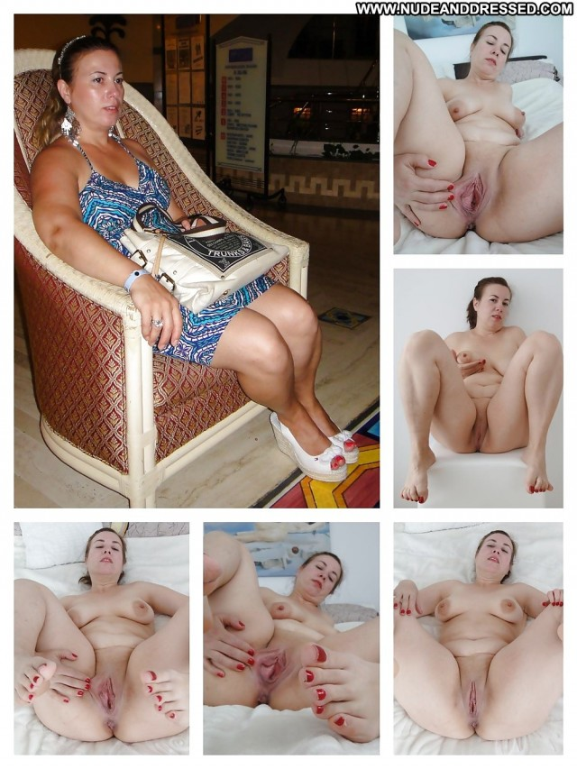 Raven Private Pics Amateur Mature Dressed And Undressed Milf