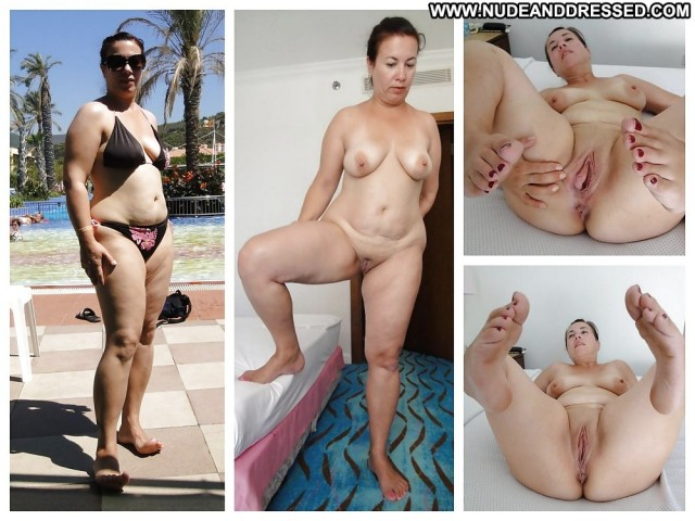Roselyn Private Pics Amateur Milf Dressed And Undressed Mature