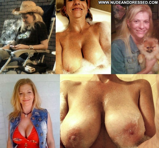 Nancy Private Pics Amateur Dressed And Undressed Tits Milf