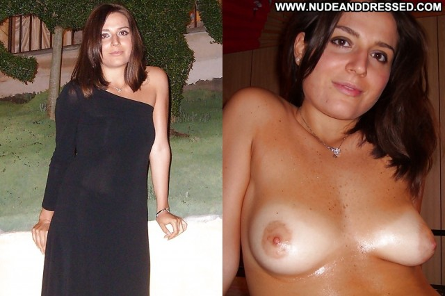 Nancy Private Pics Milf Tits Dressed And Undressed Amateur