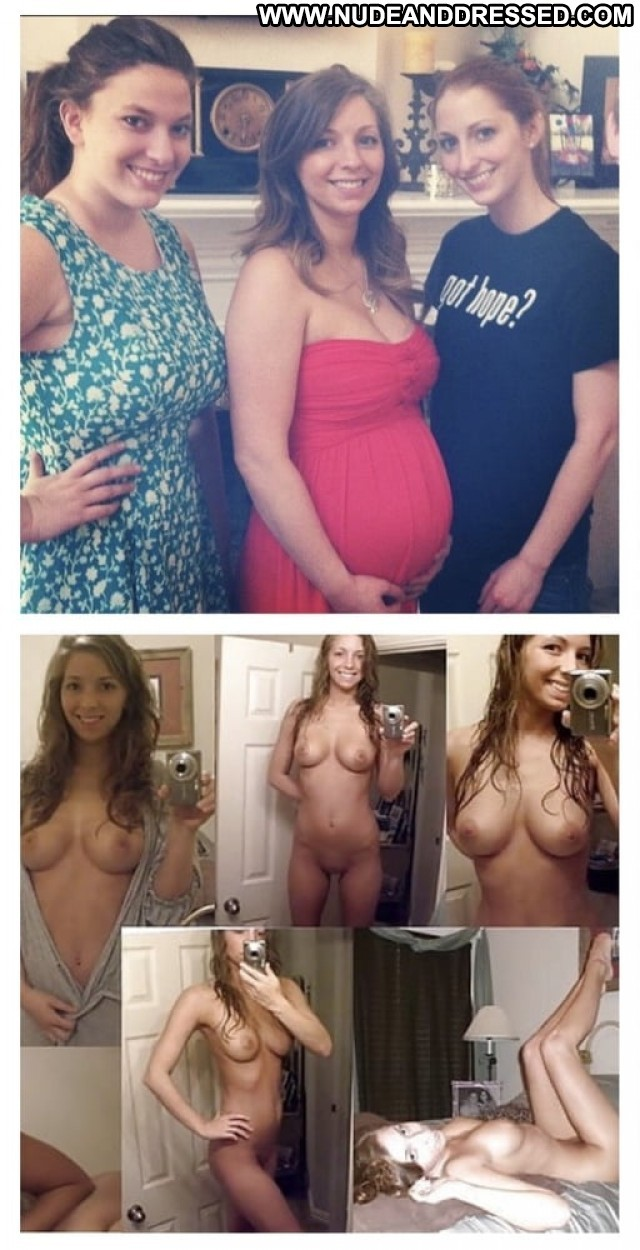 Shelly Amateur Porn Dressed And Undressed Stolen Private Pics
