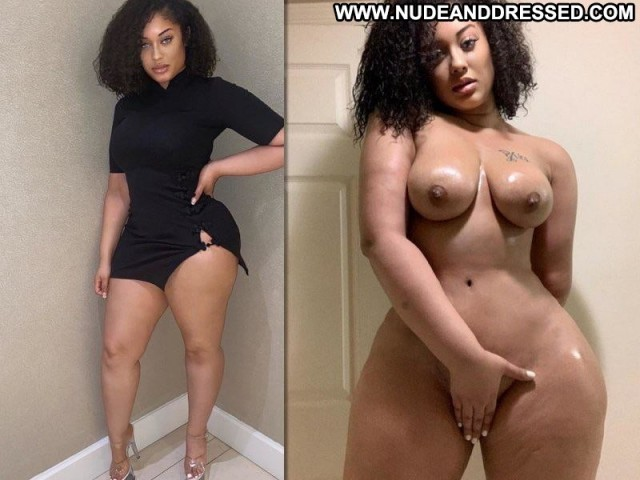 Kanesha Dressed And Undressed Porn Stolen Private Pics Amateur