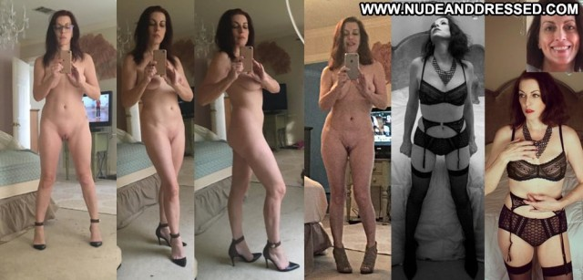 Londa Milf Amateur Dressed And Undressed Porn Stolen Private Pics