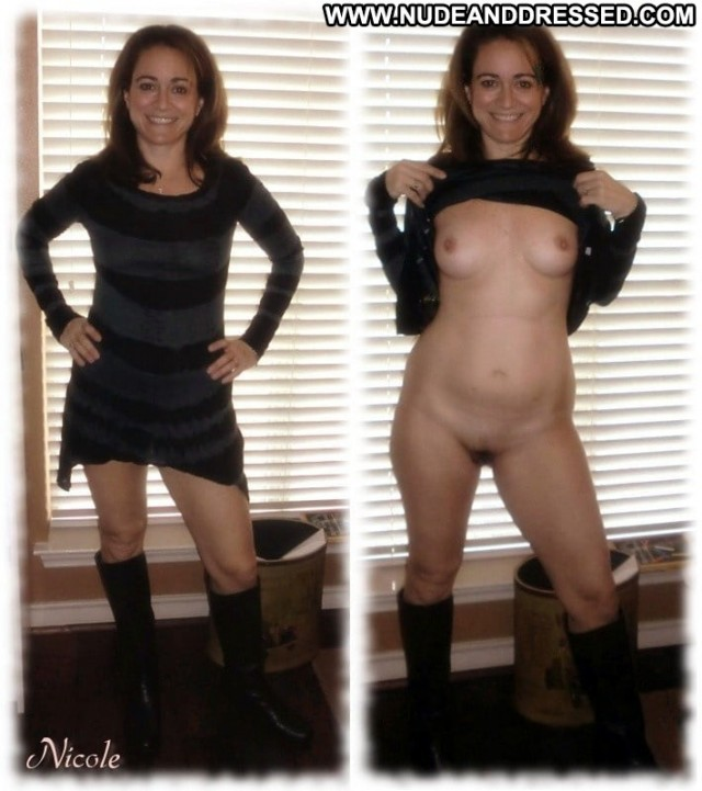 Annette Stolen Private Pics Dressed And Undressed Amateur Porn