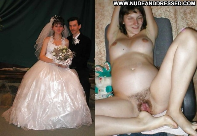Vicenta Amateur Porn Stolen Private Pics Dressed And Undressed Bride