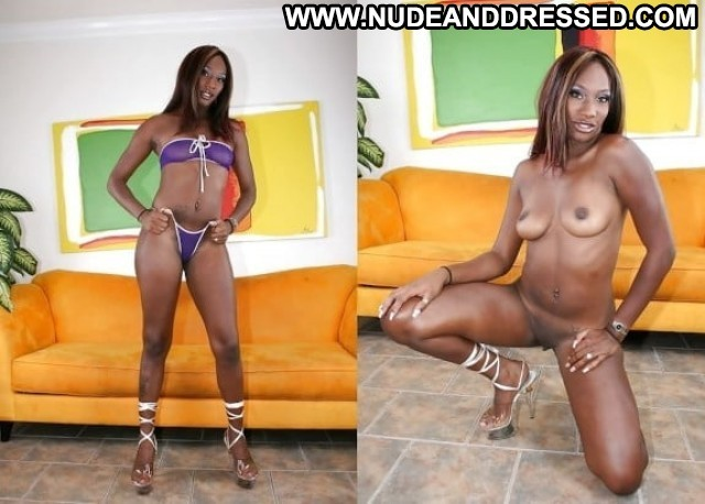 Elenor Amateur Ebony Porn Dressed And Undressed Stolen Private Pics